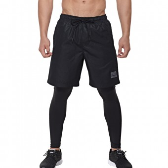 Jammer Shorts - Black