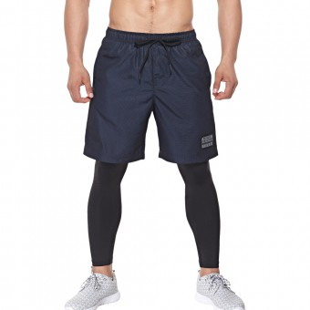 Jammer Shorts - Navy
