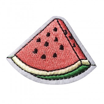Badge Pink Melon - Characterized Your Briefs Now [4231]