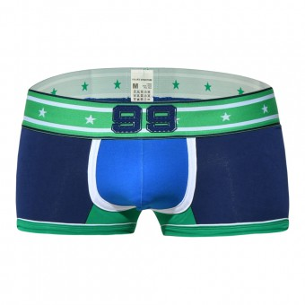Befit Player Trunk - Navy [3785]