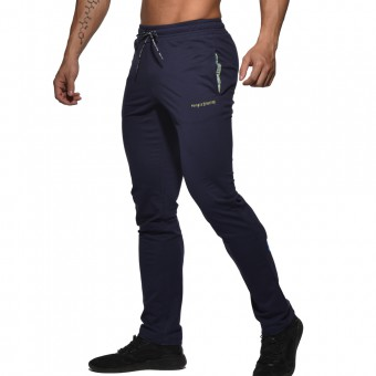 BeFIT Sweat Jersey Jogger Pants - Navy