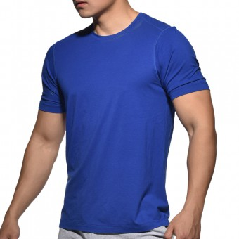 BeFit Sweat Body Fit Active Tee-Royal [3431]