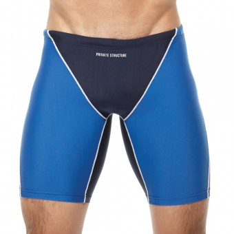 beFIT Swim - Jammer - Blue