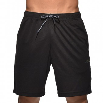 BeFIT Sweat Shorts - Black