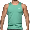 BeFIT Sweat Body Fit Singlet - Jade Green [3480]
