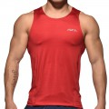 BeFIT Sweat Body Fit Singlet - Maroon [3480]