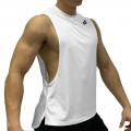 Party Troop Muscle Party Tank - White [3984]