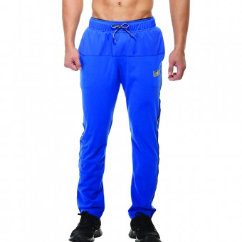 Long Pants - Blue