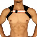 Body Harness - Black