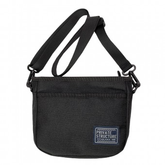 Mini Sling Bag -Black [3950]
