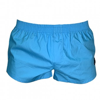 SOHO Boxee Boxer Brief Blue [3963]