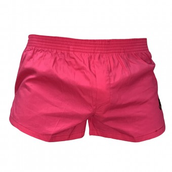SOHO Boxee Boxer Brief Pink [3963]