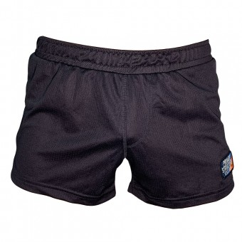 SOHO Boxee Boxer Brief Black [4016]