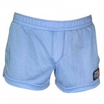 SOHO Boxee Boxer Brief Blue [4016]