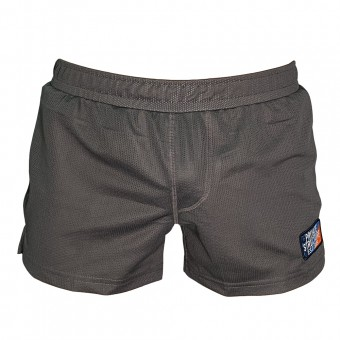 SOHO Boxee Boxer Brief Dark Grey [4016]