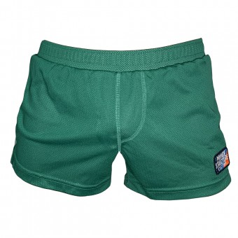 SOHO Boxee Boxer Brief Green [4016]