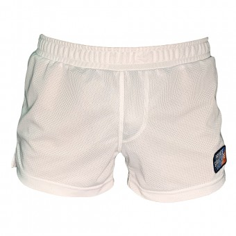 SOHO Boxee Boxer Brief White [4016]