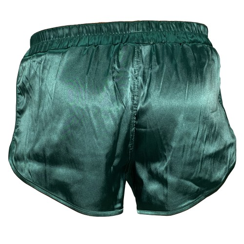 SOHO Boxee Boxer Brief Green [4045]