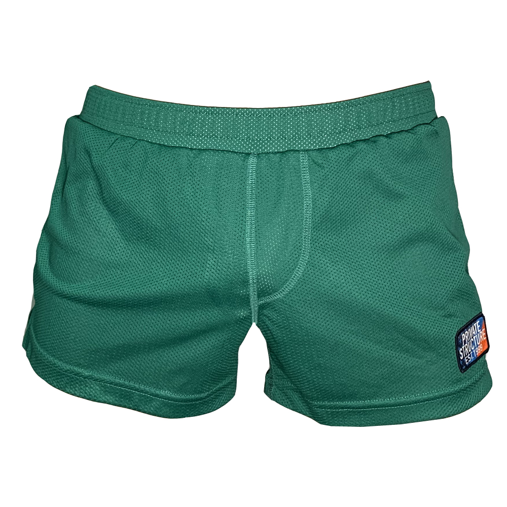 SOHO Boxee Boxer Brief Green