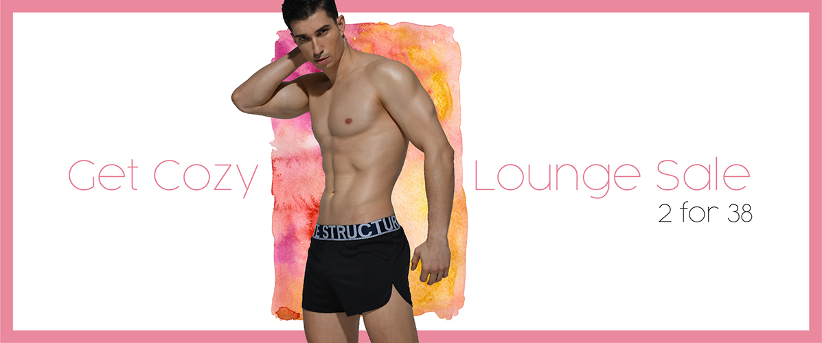 Lounge Short 2 for 38